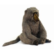 Large Adult Baboon Stuffed Animal