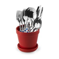 Americana 16 Piece Flatware Set