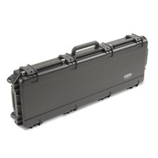 Mil-Standard Injection Molded Parallel Limb Case