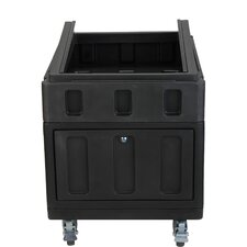 Audio / Video / Media Rackable Cases