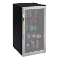 3.10 Cu. Ft. Beverage Center