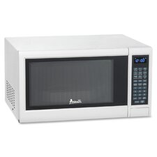 1.2 Cu. Ft. Electronic Microwave with Touch Pad