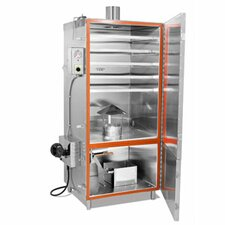 Stainless Steel Shelves for 100 Pound Smokers