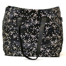 Brocade Sparkle Star Bag