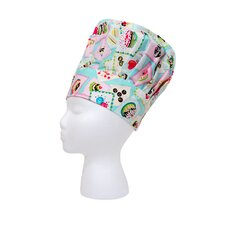 Sweet Cakes Chef Hat