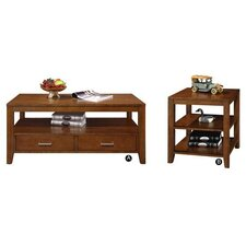 Koncept Coffee Table Set