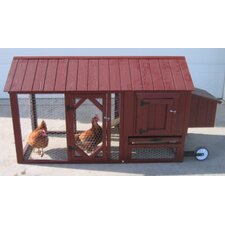 Atlanta Chicken Coop