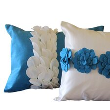 Breezy Wave Pillow