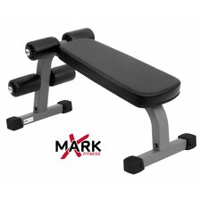 Commercial Mini Ab Decline Bench
