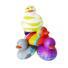 Odd Duck (4 Pack) in Assorted Purple
