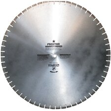 "36"" Wet and Dry Cut Diamond Blade"