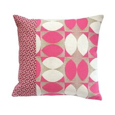 Betty Tapestry Cotton Twill Pillow