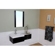 "Knox 44.9"" Single Vanity Set"