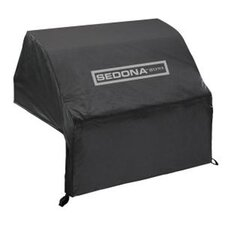 Sedona Vinyl Cover for L600 Built-In Grill