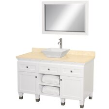 "Premiere 48"" Bathroom Vanity Set"