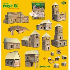 Vario Extra Large Building Set