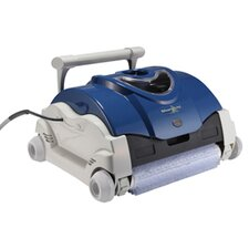 SharkVAC with Caddy - Automatic Pool Cleaner