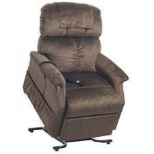 PR-501M Comforter Medium Lift Chair with Head Pillow