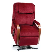 PR-643 Traditional Series Pioneer Lift Chair without Head Pillow