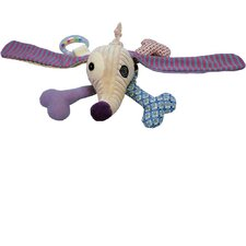 Deglingos Discovery - Nonos The Dog Activity Toy