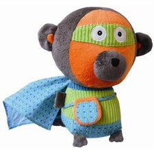 Ze Super Zeros Zonk the Monkey Plush Toy