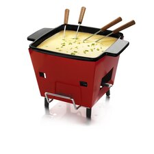 Outdoor Fondue