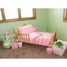 Paisley Park Toddler Bedding Set