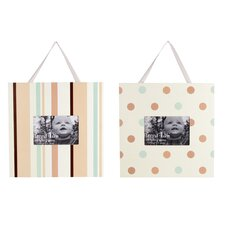 Morgan Picture Frame (Set of 2)