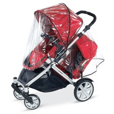 B-Ready Stroller Full Rain Weather Cover