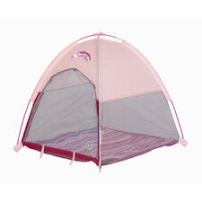 "Baby Suite II Deluxe Lil Nursery Tent with 0.5"" Pad"