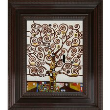 Klimt Tree of Life Canvas Art