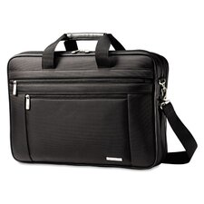 Classic Slimbrief Notebook Briefcase