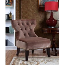 Kitchener Accent Slipper Chair