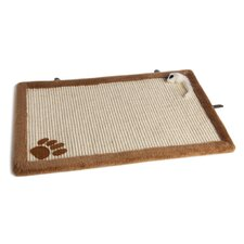Premium Sisal Cat Scratch Mat