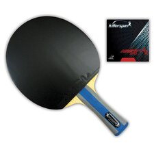 RTG Diamond TX Premium Flared Table Tennis Paddle