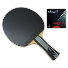 RTG Series Kido 7P Edition Flared Table Tennis Paddle