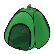 2 in 1 Portable Pet Tent