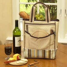 Santa Cruz Triple Wine Carrier