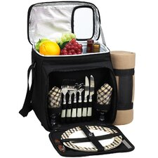 London Picnic Cooler