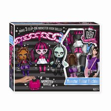 Monster High Maker Machine