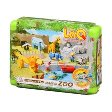 Imaginal Zoo 1320 Piece Puzzle