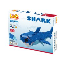 Marine World 175 Piece Shark Puzzle