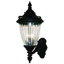Waterloo Outdoor Wall Lantern