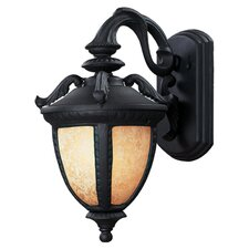 Winchester Outdoor Wall Lantern
