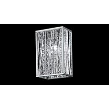 Terra 1 Light Wall Sconce
