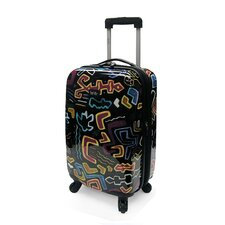 "20"" Hardside Carry-On Spinner"