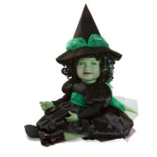 The Wicked Witch Wizard of Oz Play Doll