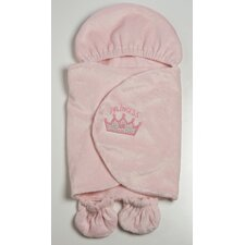 Baby Doll Accessories Snugglie in Pink