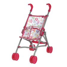 Doll Accessories Small Umbrella Stroller