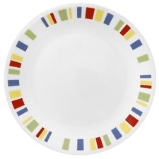 "Livingware Memphis 6.75"" Bread and Butter Plate"